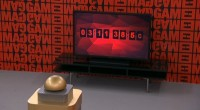 Big Brother Rewind button counts down