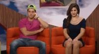 Big Brother 16 Week 11 nominees- Cody & Victoria