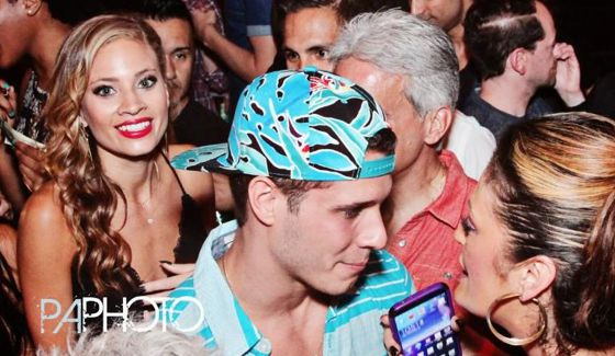 Big Brother 16 After Party