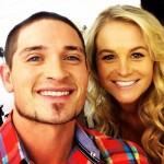 Caleb Reynolds and Jordan Lloyd