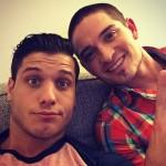 Cody Calafiore and Caleb Reynolds 01