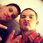 Cody Calafiore and Caleb Reynolds 02