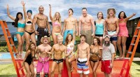 Big Brother 16 Houseguests get ready to get wild