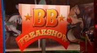 Big Brother Freakshow on BB16