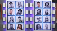 Big Brother 16 Final 3 on the Memory Wall