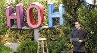 Big Brother 16 Final HoH competition