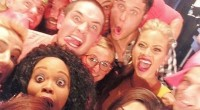 Big Brother 16 Houseguests running wild