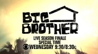 Big Brother 16 Season Finale tonight on CBS