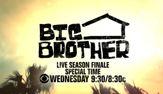 Big Brother 16 Finale Week