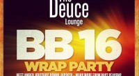 Big Brother 16 Party in Las Vegas