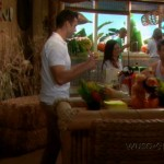 Big Brother HGs on Bold & Beautiful 06