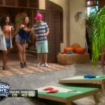 Big Brother HGs on Bold & Beautiful 04