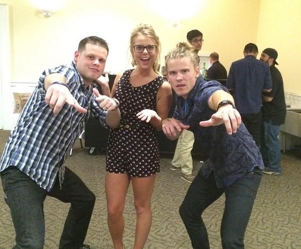 Derrick, Nicole, and Hayden 01