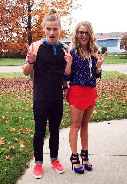 Hayden en Nicole bb16 dating nieuwe dating met de Dark Bab 2