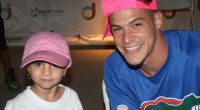 Zach Rance hosts charity event