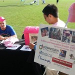 Zach Rance supporting Samantha & Ashley charity event 04
