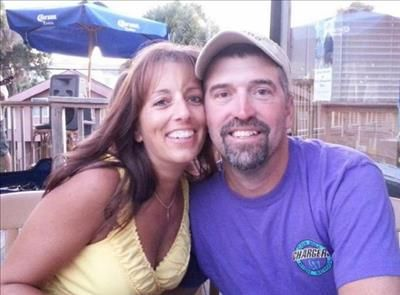 Donny Thompson and Kristine Bartley 02