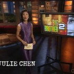 Julie Chen introduces Big Brother 2