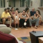 Big Brother 2 HGs eliminated from HoH