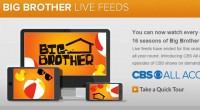 Big Brother available on All Access
