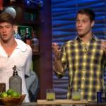 Zach Rance & Cody Calafiore on WWHL 07