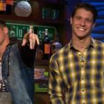 Zach Rance & Cody Calafiore on WWHL 08