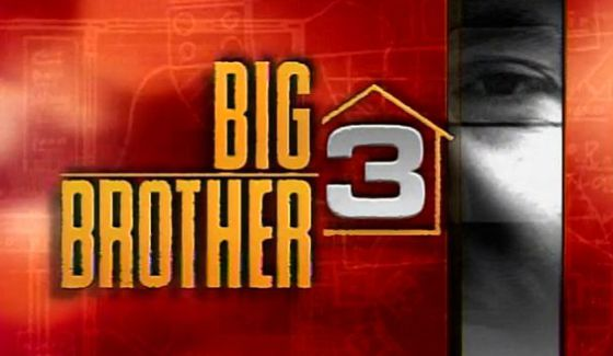 Big Brother 3 logo
