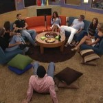 Big Brother 4 HGs introduce themselves