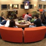 Big Brother HGs talk with Julie Chen