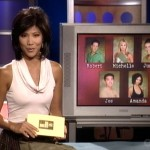 Julie Chen introduces the Ex's