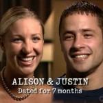 Alison & Justin