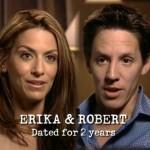 Erika & Robert