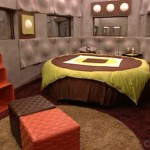 Head of Household room on BB4