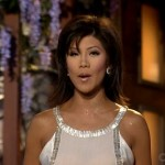 Julie Chen hosts BB5