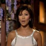 Julie Chen hosts BB5