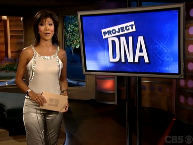 Big Brother 5's twist: Project DNA