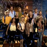 Big Brother 5 Houseguests