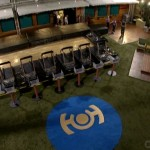 Head of Household competition
