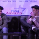 Zach & Cody talk Big Brother - 02