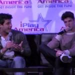 Zach & Cody talk Big Brother - 03