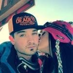 Caleb Reynolds with Ashley Jay - 07