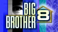Big Brother 8 logo