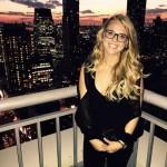 Nicole in New York City