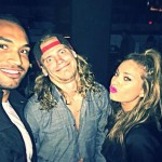 Devin, Hayden, & Amber