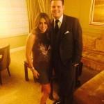 Derrick Levasseur & Robyn Kass