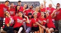 Reality Rally & Big Brother HGs