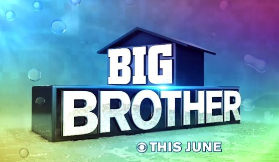 Big Brother 17 premieres June 2015 on CBS