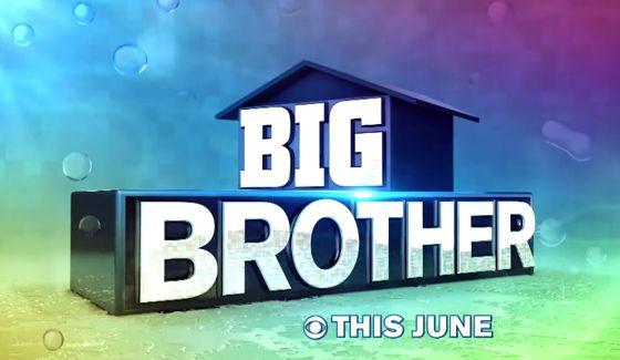 Big Brother 17 premieres June 2015 on CBS