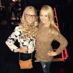America's sweethearts: Nicole & Jordan