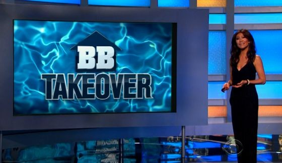 Big Brother Takeover Twist on BB17